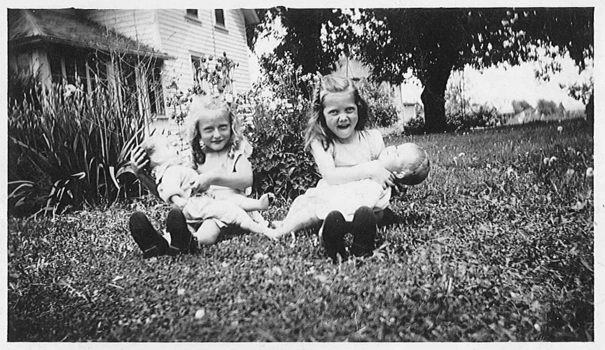 Carol Hall Memories Photograph