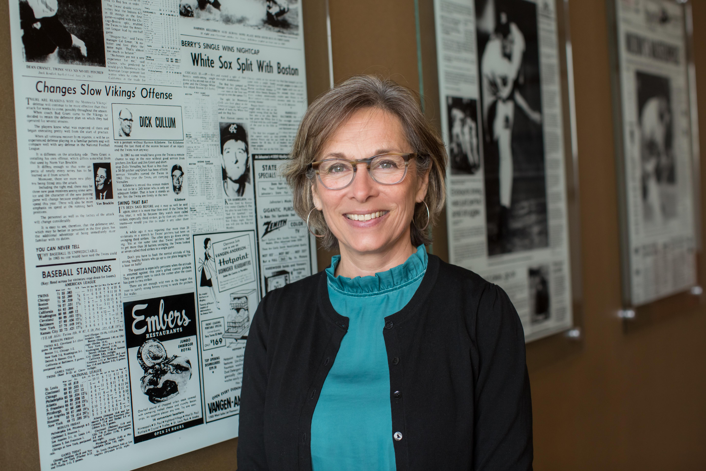 Sue Moores
