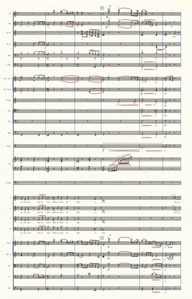 Parry Score - Full Score pg 14