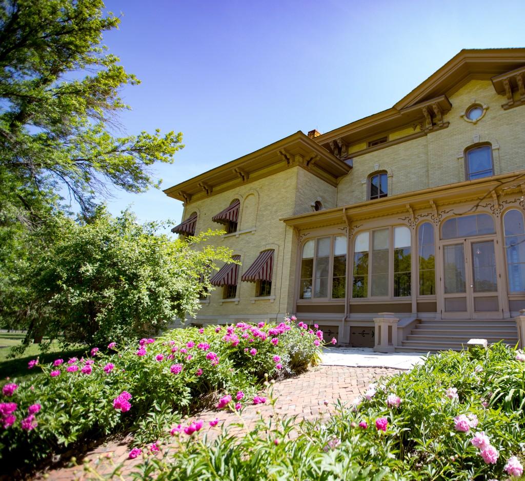 Villa Louis in Prairie du Chien