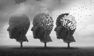 dementia illustration